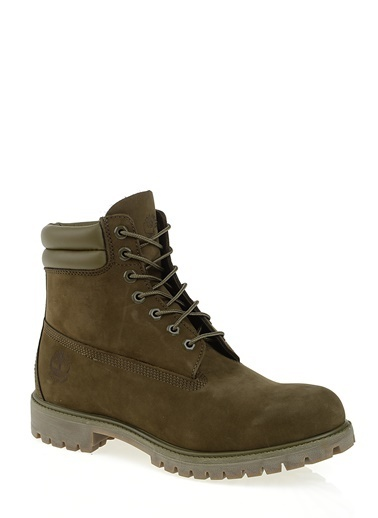 6 in Double Collar Boot-Timberland